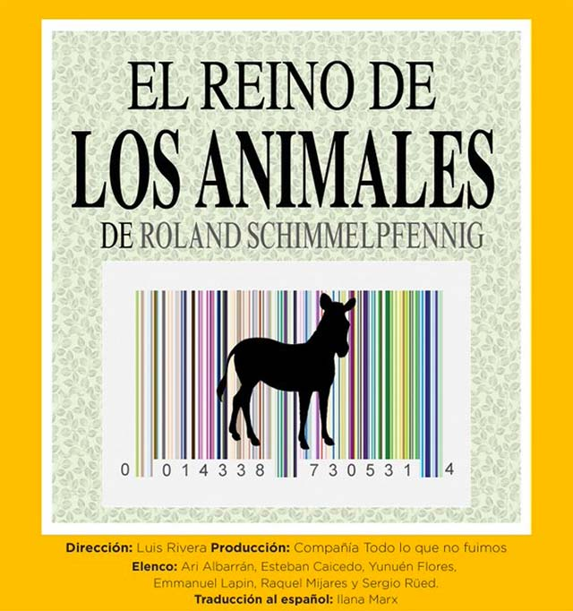 animales